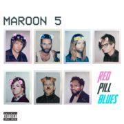 Maroon 5 – Red Pill Blues
