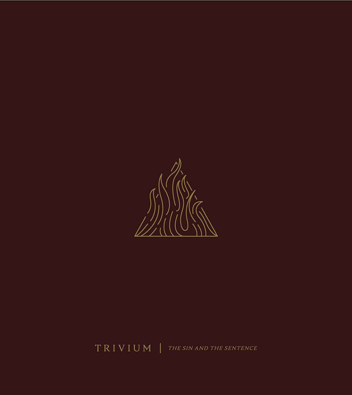 Trivium – Thrown Into The Fire