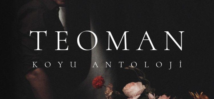 Teoman – Koyu Antoloji