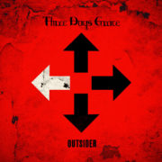 Three Days Grace – The Mountain