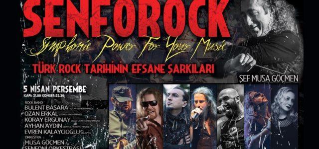 Senforock @ Dorock XL